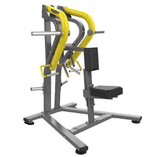 Low Row Fitness World K-Load
