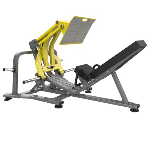 Leg Press Machine K Load