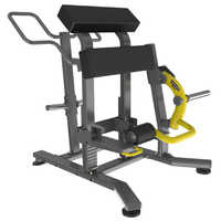 Leg Extension Machine K Load