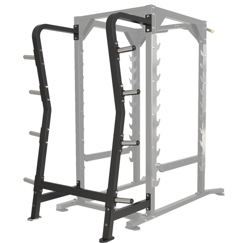 Half Rack Power Rack K Load