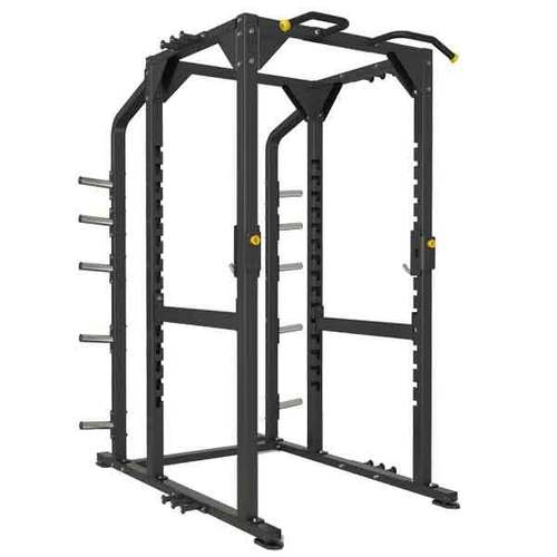 Full Power Rack K Load