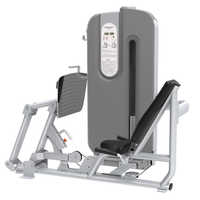 Leg Press Extension Machine