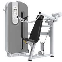 Incline Shoulder Press Machine