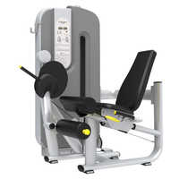 Leg Extension Seated  Machine