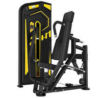 EVO Chest Press Machine
