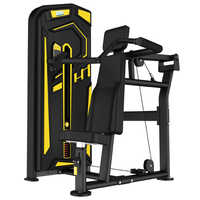 EVO Shoulder Press Machine