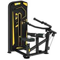 Triceps Curl Press Machine