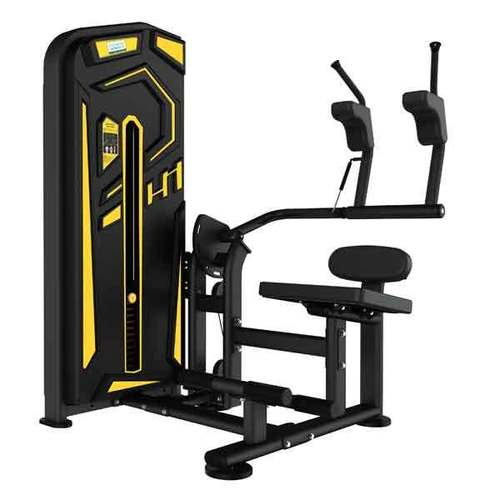 EVO Abdominal Exercises Machine