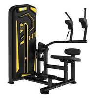 EVO Abdominal Exercises Machine