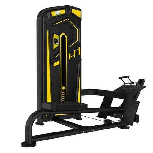 Low Row machine Fitness World EVO