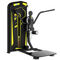 EVO Multi Hip Exercise Machine
