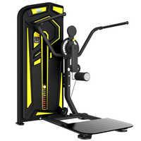 Multi Hip Exercise Machine