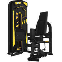 EVO Hip Adductor Machine