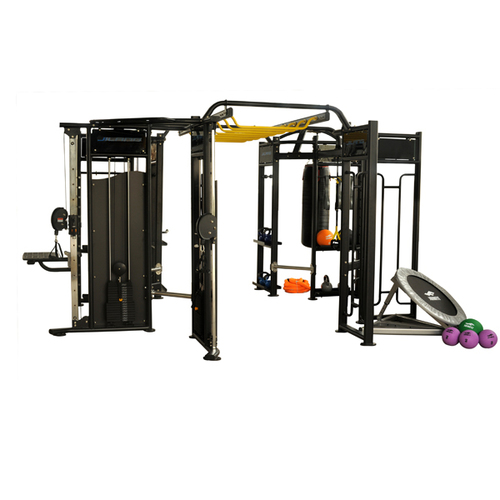 7518 Crossfit Gym Machine