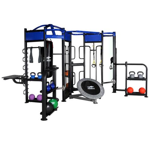 Crossfit Gym Machine