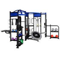 Crossfit Gym Machine 7518 B