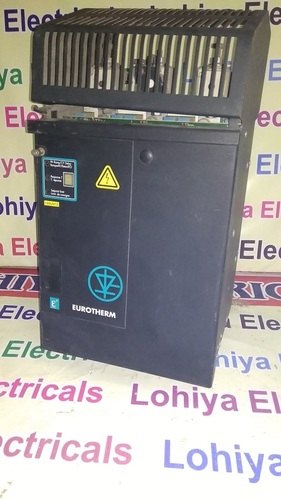 EUROTHERM Used PLC AC DRIVE DC DRIVE