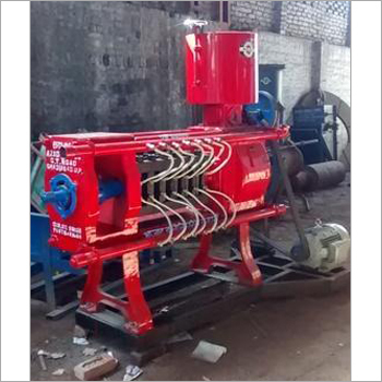 Cold Extraction Oil Expeller