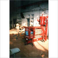Automation Oil Expeller With Water Cooled Chamber