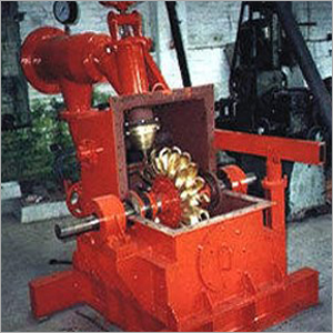 Turbine Machine