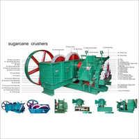 Sugar Cane Juice Mill