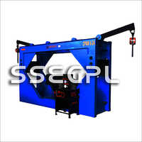 Fully Automatic Pipe Bending Machine