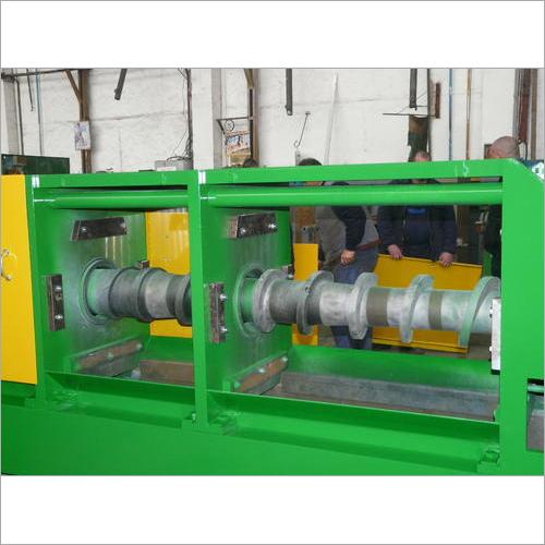 Vegetable Oil Screw Press