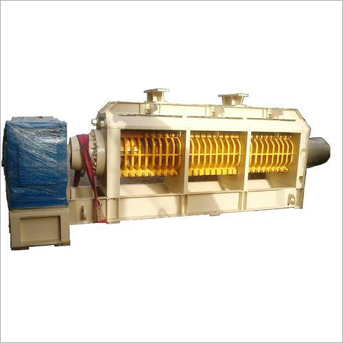 Vegetable Oil Screw Press