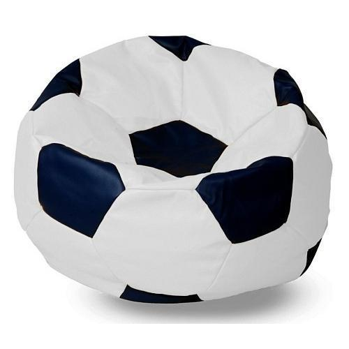 Foot Ball Bean Bag