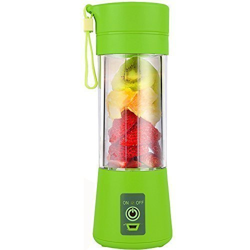 Portable Blender USB Juicer