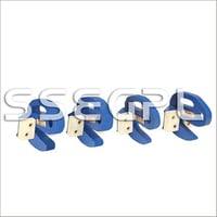 Mild Steel Pipe Lifting Hook