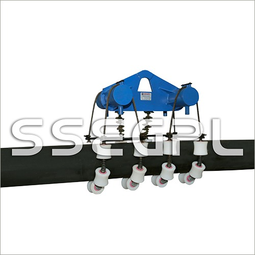 Pipe Rolling Cradle