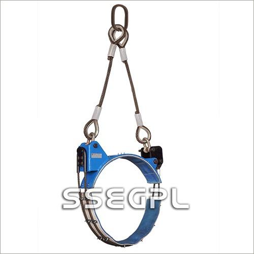 Steel Lined Choker Belt