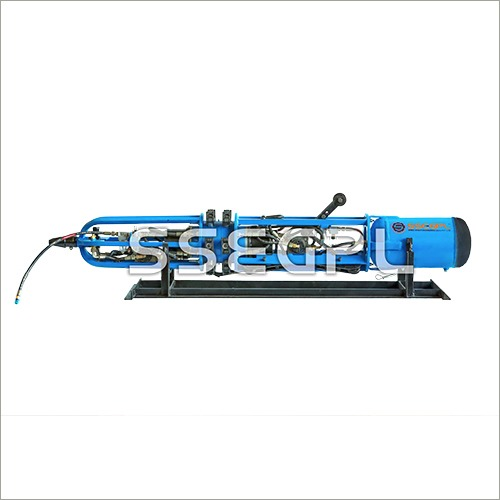 Pneumatic Internal Line Up Clamp