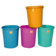 marble colour dustbin