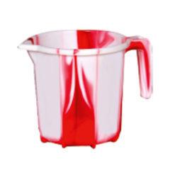 Plastic mugs 1 ltr