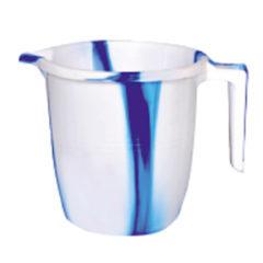 Plastic mug 1.5 ltr