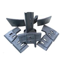 Batching Plant Spares
