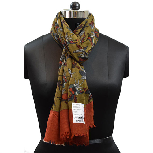 Winter Collection Scarves