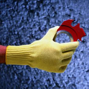 Honeywell Kevlar Aracut Knitted Glove