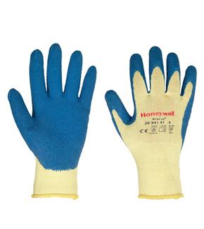 Honeywell Aracut Kevlar Latex coating gloves