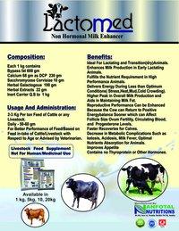 Cattle Milk Enhancer Supplement (Lactomed)