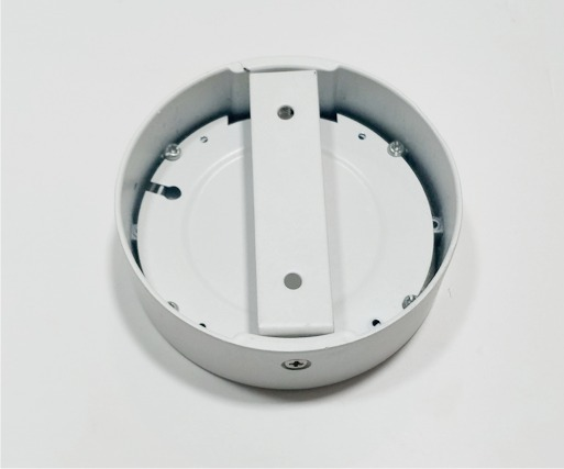 8 w rd surface panel