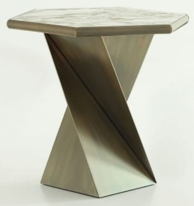 Hexagon Stool