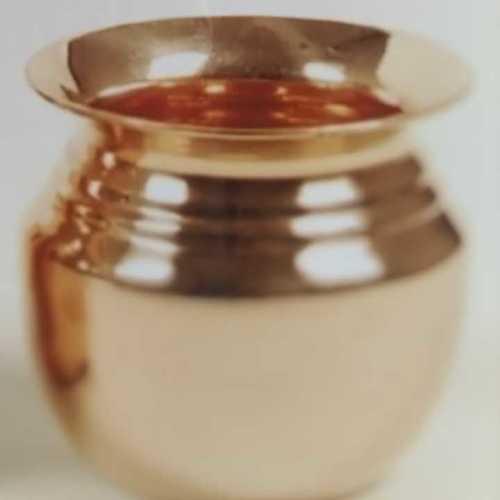 Keshar Copper Lota
