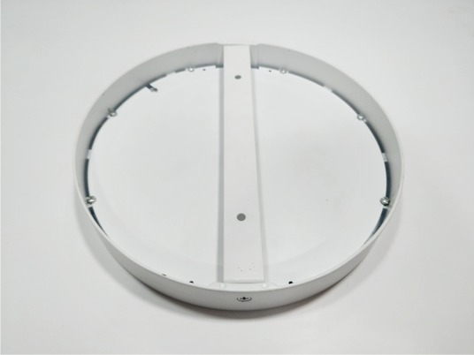 15 W RD SURFACE PANEL