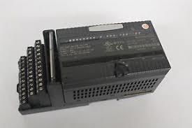 GE FANUC IC200MDL750E