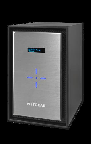 NETGEAR NAS 520 Series