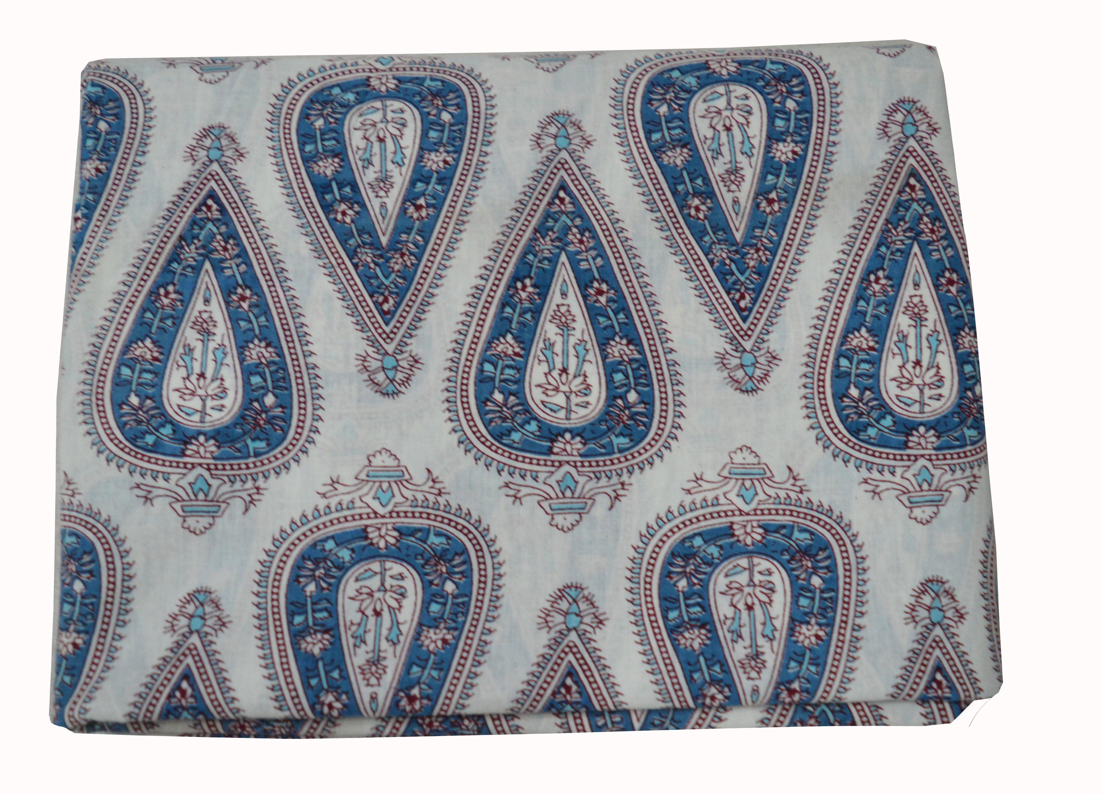 100% Cotton Handmade Fabric