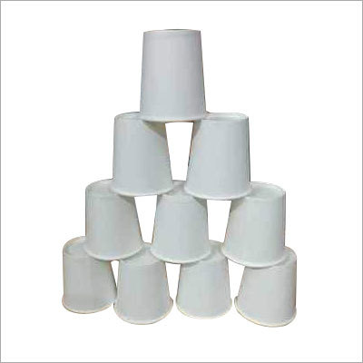 210ml Plain Paper Cups